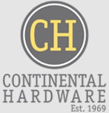 Continental Hardware Home