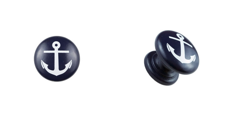 Blue-Knob-with-White-Anchor