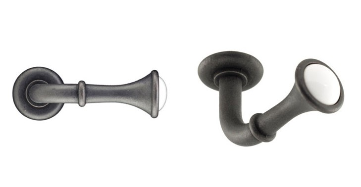 Perennial-White-Ceramic-and-Oil-Rubbed-Bronze-Lever-Pull