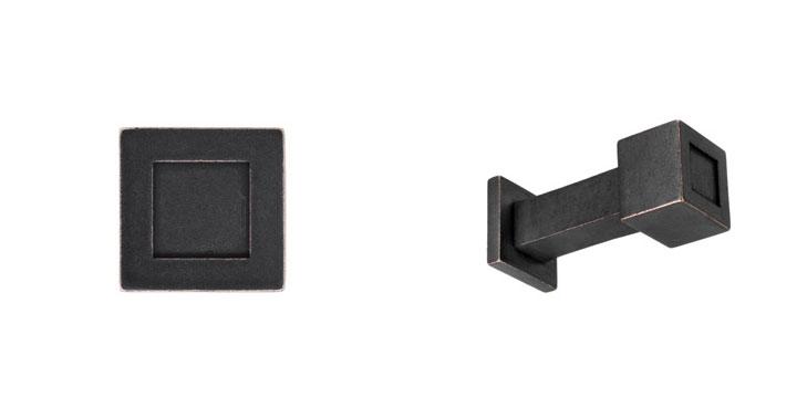 Rhombus-1'-Oil-Rubbed-Bronze-Cube-Coat-Hook