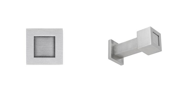 Rhombus-1'-Satin-Nickel-Cube-Coat-Hook