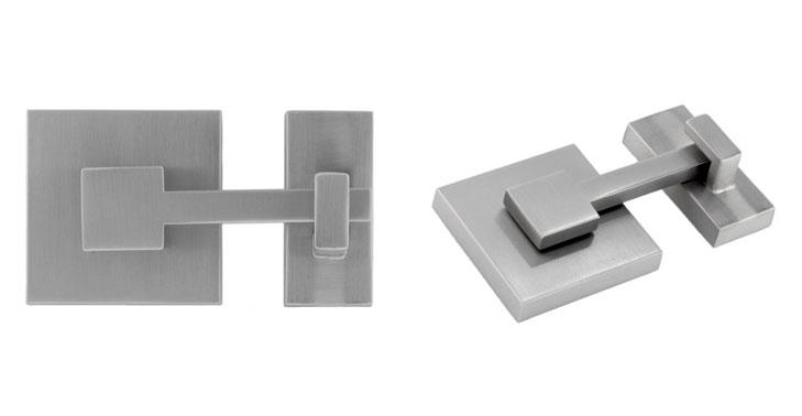 Rhombus-1'-Satin-Nickel-Square-Latch