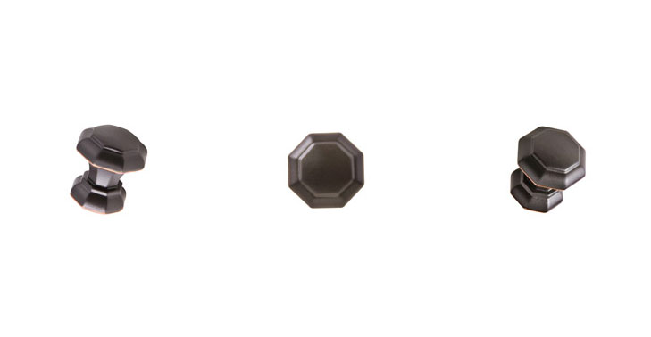 Symmetry-Octagon-Knob