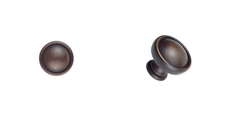 Symmetry-Round-Knob